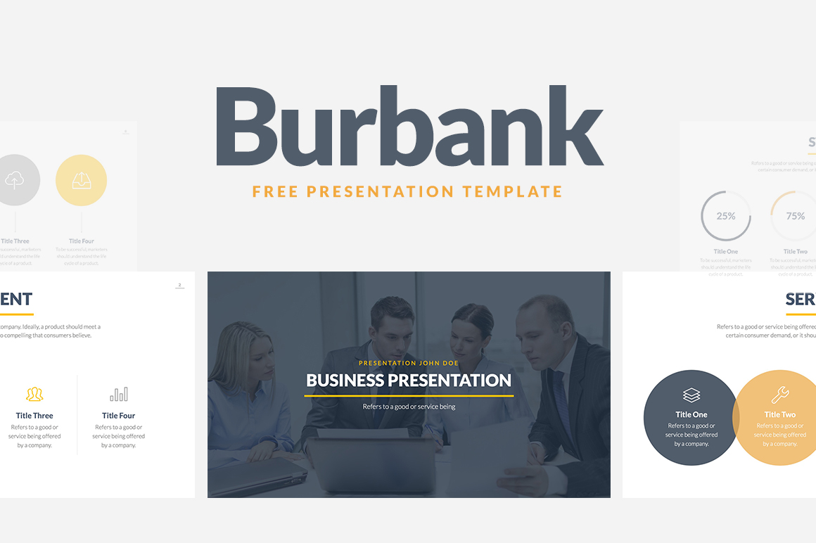 free_powerPoint_template