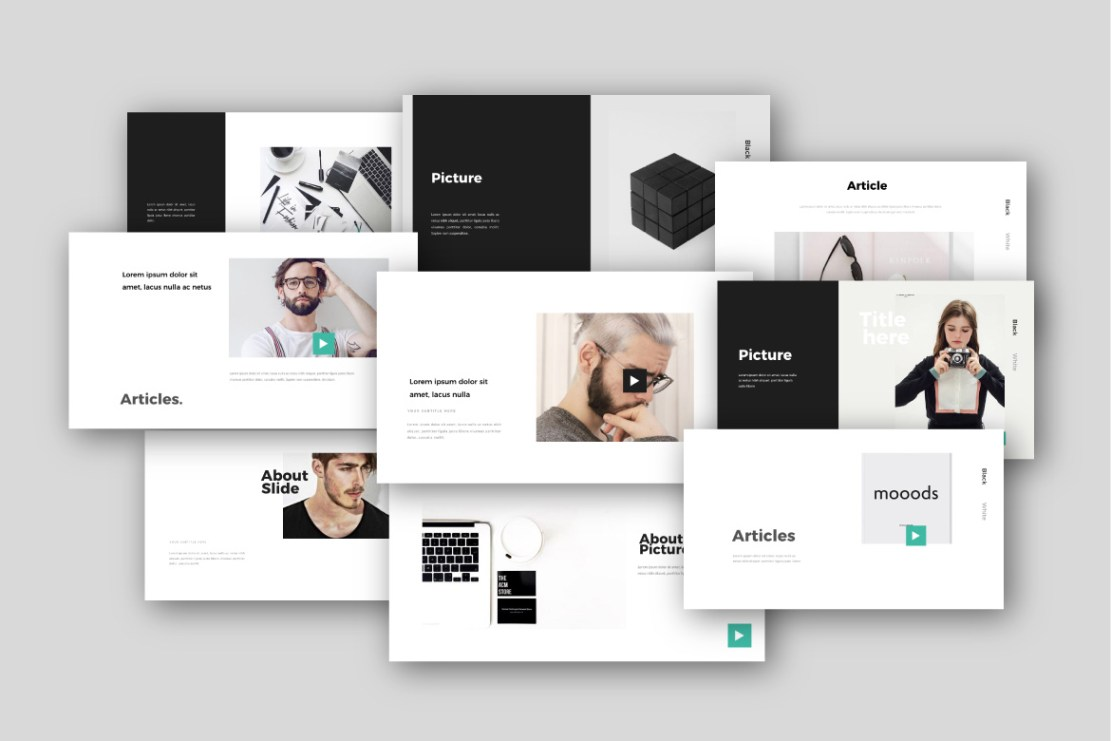 Articles Modern Minimal Presentations