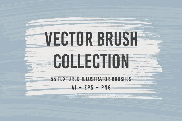 Free Brushes for Adobe Illustrators
