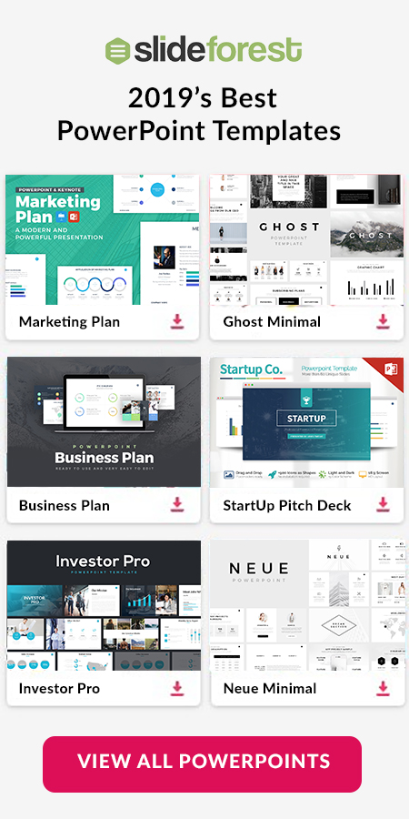 Best Free PowerPOint Templates 2019