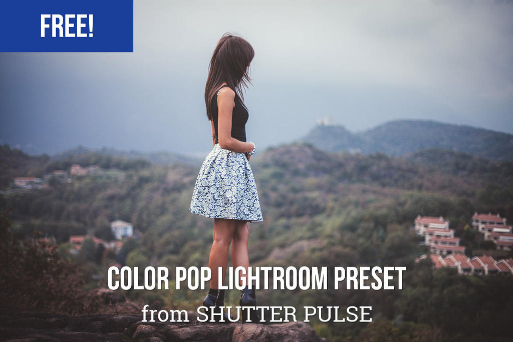 Best Free Lightroom Presets