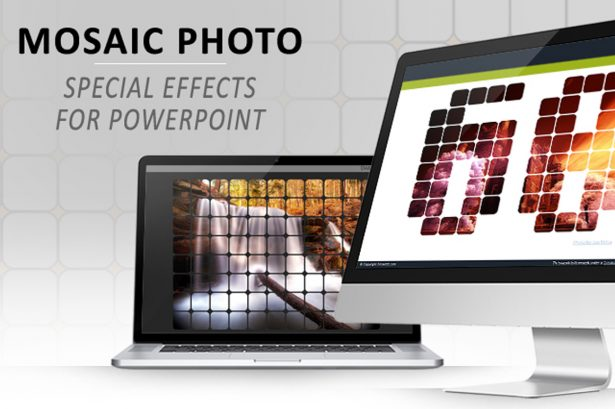 Effect Photos PowerPoint