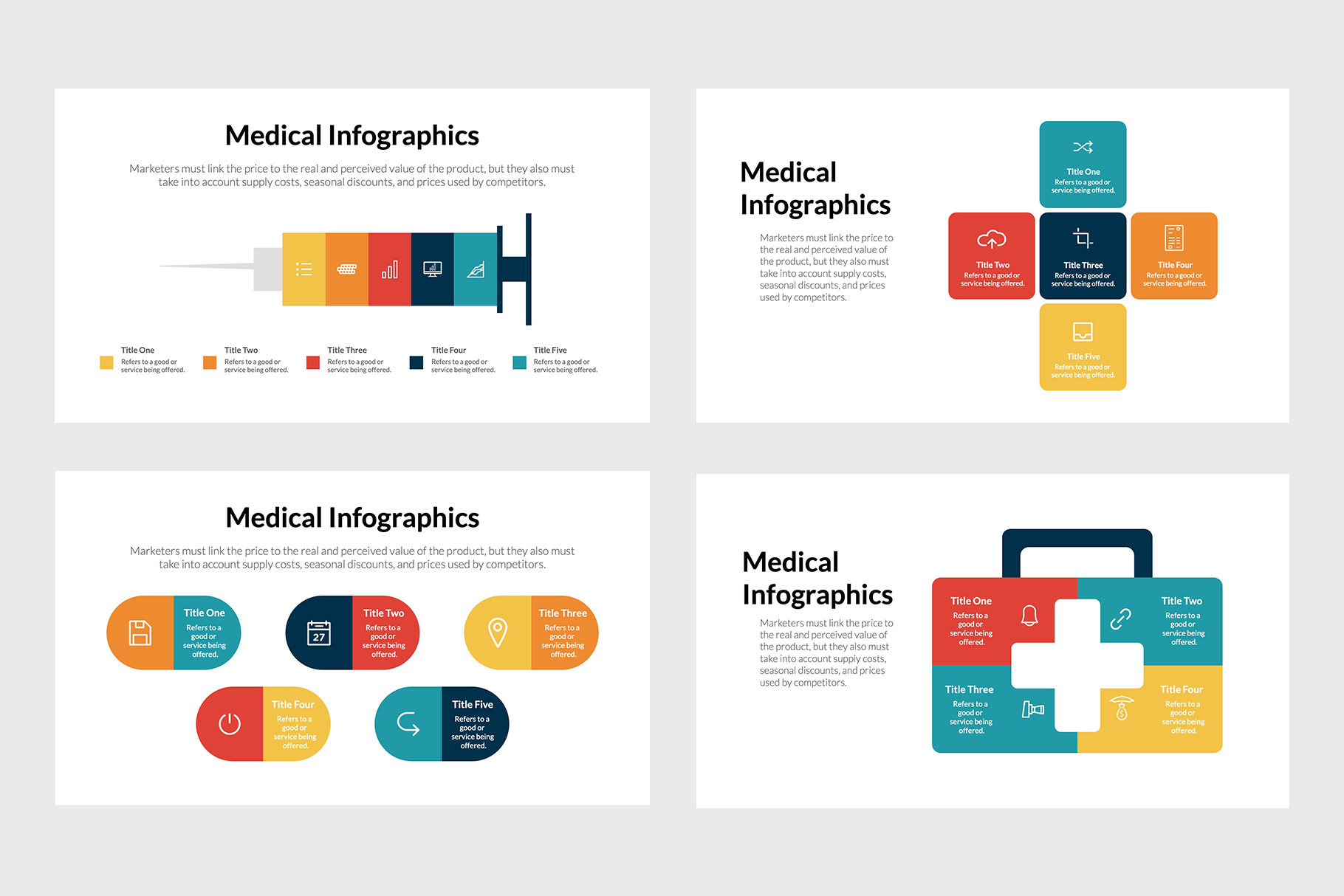 Best Medical Infographics of