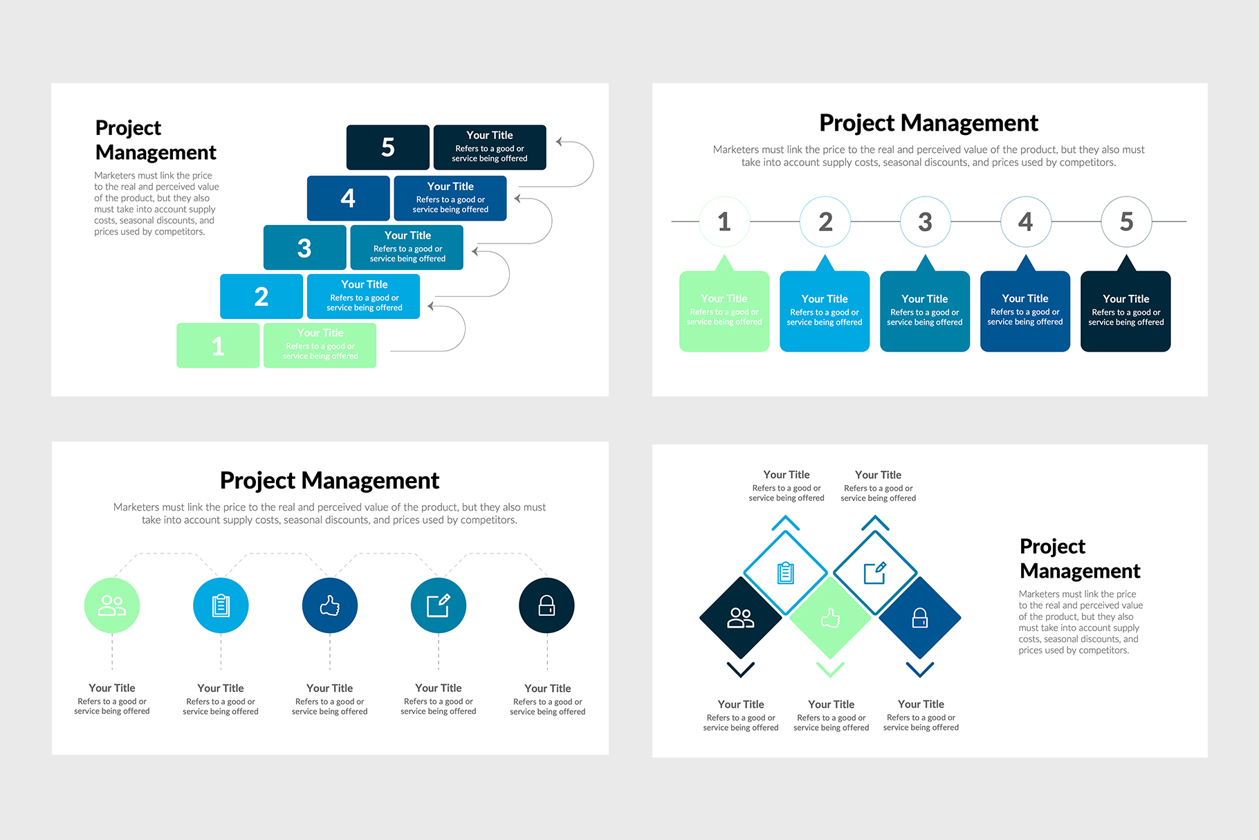 Best Project Management Infographics