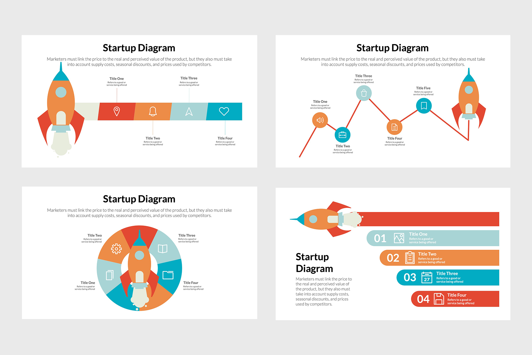 Stunning Startup Diagrams for Entrepreneurs