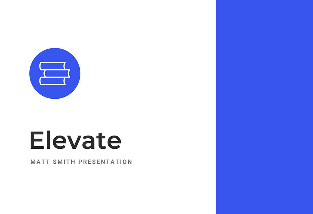 Education Presentation Templates