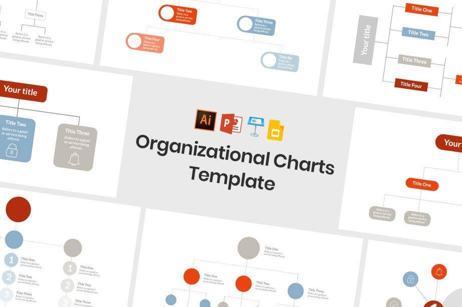 Great Organizational Charts for Keynote