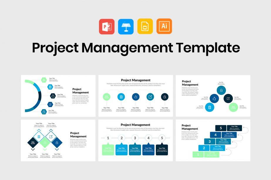 Best Project Management Infographics