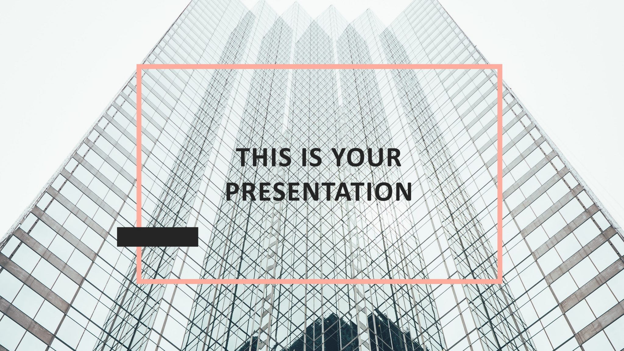 Minimalist PowerPoint Templates of 2020