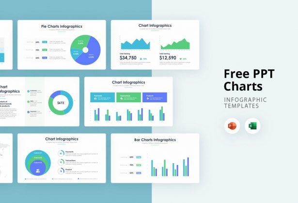 free ppt charts