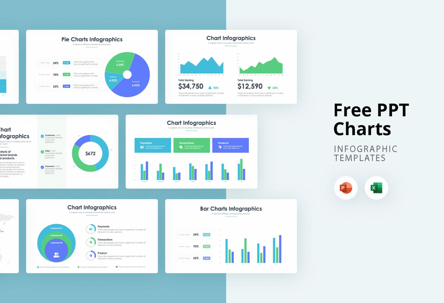 The 101 Best Free Powerpoint Templates To Download In 2020 Updated
