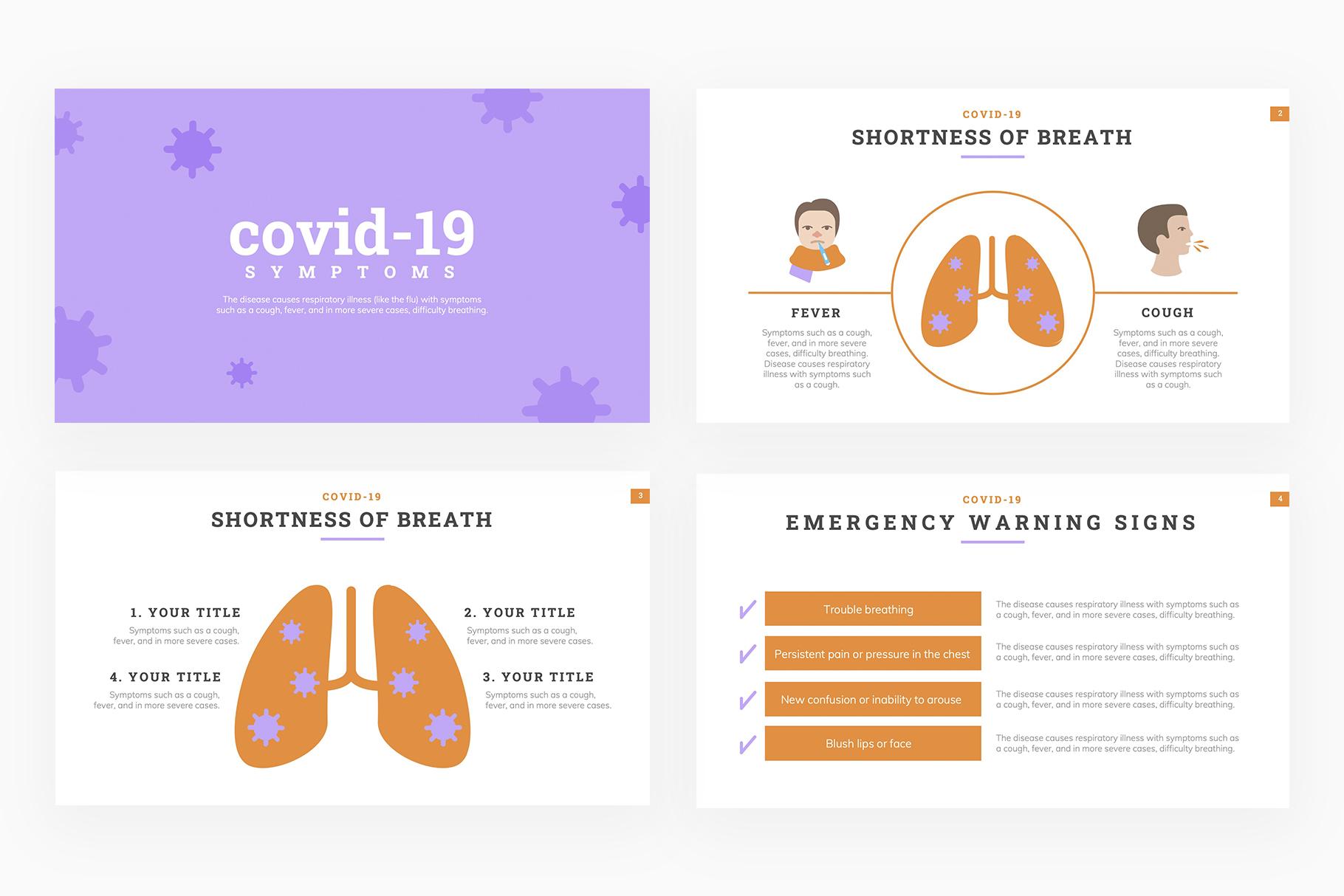 Best Coronavirus PowerPoint