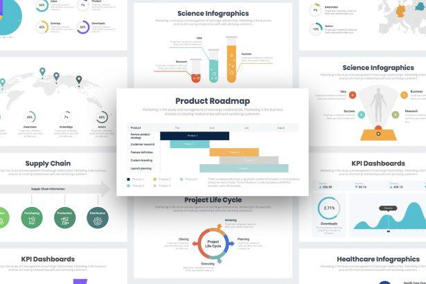 Infographic Tool